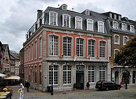 Aachen, Mitte, Couven-Museum, 2011-08 CN-01.jpg