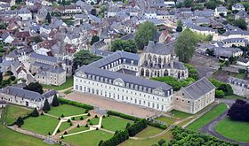 Image illustrative de l'article Abbaye de Pontlevoy