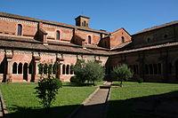 Abbazia di Chiaravalle della Colomba1.JPG