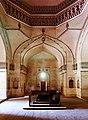 Abdullah Qutb Shah's Sarcophagus.jpg