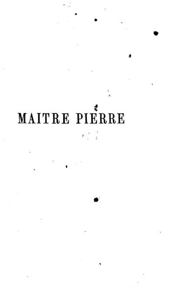 File:About - Maître Pierre, 1859.djvu