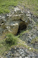 Abrázna jaskyňa, Sandberg, Devín 02.jpg