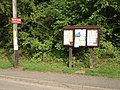 Abthorpe notice board - geograph.org.uk - 461179.jpg