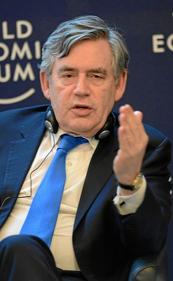 Gordon Brown Wikiwand