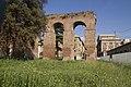 Acqua Marcia, Rione XV Esquilino, Roma, Lazio, Italy - panoramio.jpg