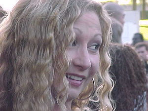 Pornographic actress Serenity