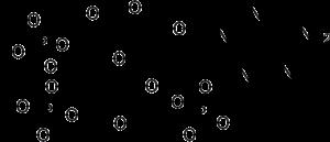 Adenophostin - Image: Adenophostin