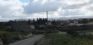 Aderet, Israel Place in Jerusalem