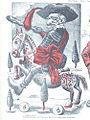 Adiós, valido. Parodia del retrato del Conde-duque de Olivares, Don Quijote, 28 de noviembre de 1902 (cropped).jpg