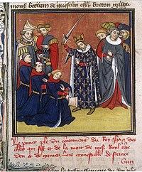 Ransom of King John II of France - WikiVisually