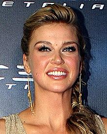 Adrianne Palicki - Wikipedia