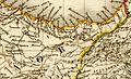 Adrien-Hubert Brué. Asie-Mineure, Armenie, Syrie, Mesopotamie, Caucase. 1822 (DA).jpg