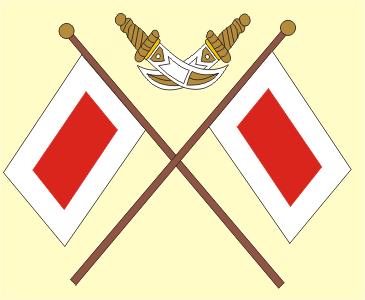 Coat of arms of Ras Al Khaimah