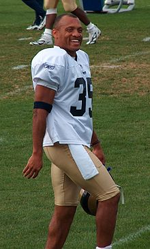 Description de l'image  Aeneas Williams.jpg.
