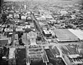 Aerial View, Looking Northwest Along Market Street, Charleston, SC.jpg