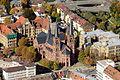 Aerial View - Freiburg im Breisgau-Johanneskirche2.jpg