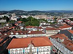Aerial photograph of Câmara Municipal de Braga (3).jpg