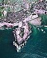 Aerial photograph of Minamiboso city Cape Nozima.jpg