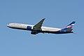 Aeroflot, Boeing 777-300ER VP-BHA NRT (30602173127).jpg