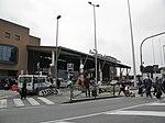 Aeroporto di Treviso-Sant'Angelo, terminal, esterno.jpg