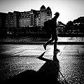 Against The Sun Oslo Norway Black And White Street Photography (120581447).jpeg