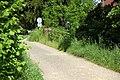 Aglasterhausen-Daudenzell - ehemalige Bahnstrecke Meckesheim–Neckarelz mit Brücke 2016-05-26 16-07-50.jpg