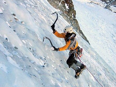Portail Alpinisme Et Escalade Image Du Mois Wikip 233 Dia