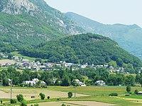 Agos-Vidalos (village de Vidalos).JPG