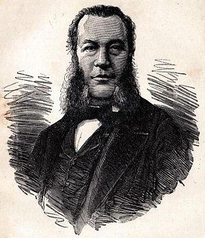 Agostino Magliani - Agostino Magliani