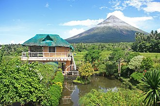 Albay - Aguas Farm and Resort