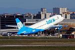 Airbus A320-200 Go Air (GOW) F-WWIX - MSN 3827 - Will be VT-WAJ (3365678536).jpg