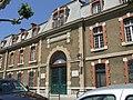 Aix-en-Provence - lycée militaire.JPG