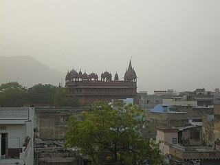 Ajmer (Lok Sabha constituency)