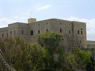 `Abdu'l-Bahá - Prison in Acre