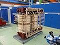 Aktivteil Transformator BR401 Trafowerkstatt Aw Dessau.jpg