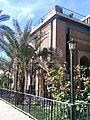 AlKhulafa Mosque in Baghdad 14.jpg