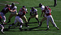 Alabama Crimson Tide football defensive line in 2012.jpg