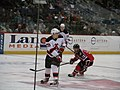 Albany Devils vs. Portland Pirates - December 28, 2013 (11622225683).jpg