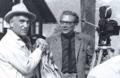 Albert Ammer and Luis Trenker 1963.png