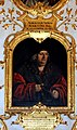 Albert IV of Bavaria - Ancestral Gallery - Residenz - Munich - Germany 2017 (crop).jpg