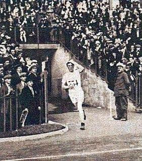 Athletics at the 1924 Summer Olympics – Mens marathon