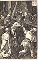 Albrecht Dürer - Christ Carrying the Cross (NGA 1943.3.3509).jpg