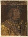 Albrecht Dürer Kaiser Maximilian I 1519.jpg