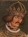 Albrecht II as Roman-German king.jpg
