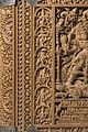 Album Cover with Shiva as the Destroyer of the Three Cities of the Demons (Tripurantaka) LACMA M.2003.213 (8 of 9).jpg