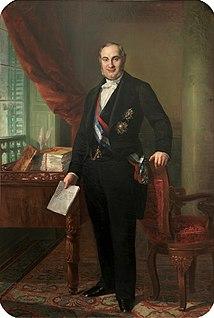 Spanish politician, jurist