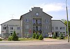 Górecko Kościelne - Kościół pw. św. Stanisł