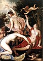 Alessandro Varotari - The Three Graces, 1620.jpg