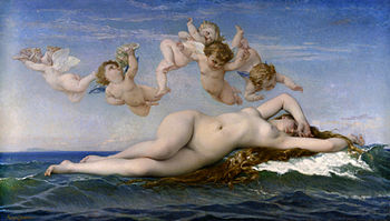 Alexandre Cabanel - The Birth of Venus - Google Art Project 2.jpg