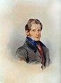 Alexandre Grig. Demidov (1803-1853) by P.Sokolov (1820s, Pushkin museum).jpg